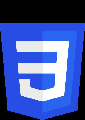 CSS3 - web design