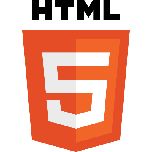 HTML5 - web design