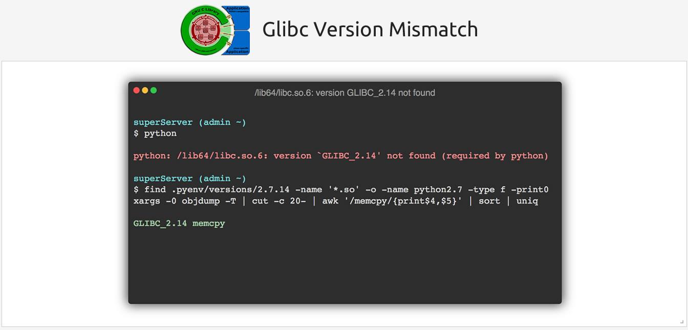 linux check python version