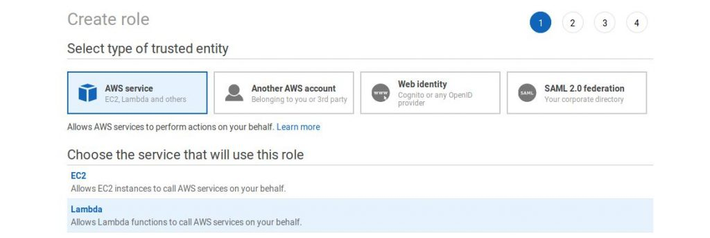 Build Serverless Contact Forms for Amazon S3 Static Websites